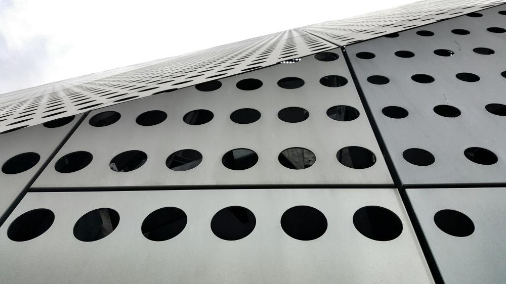 SALEWA Headquarter - Bolzano Cino Zucchi Architetti